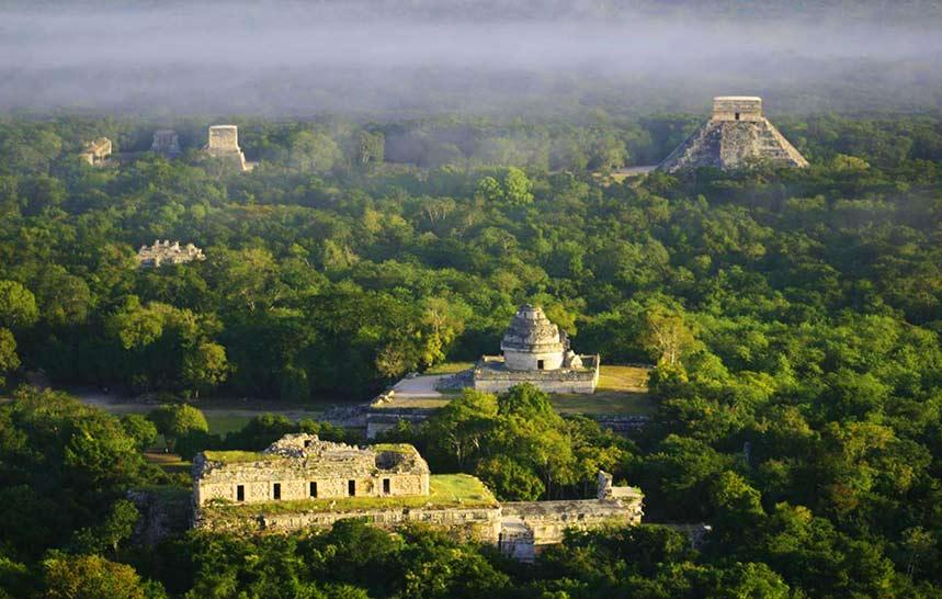 chichen-itza-maya-vacanze