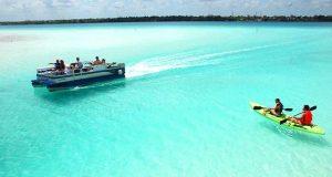 kayaking-bacalar