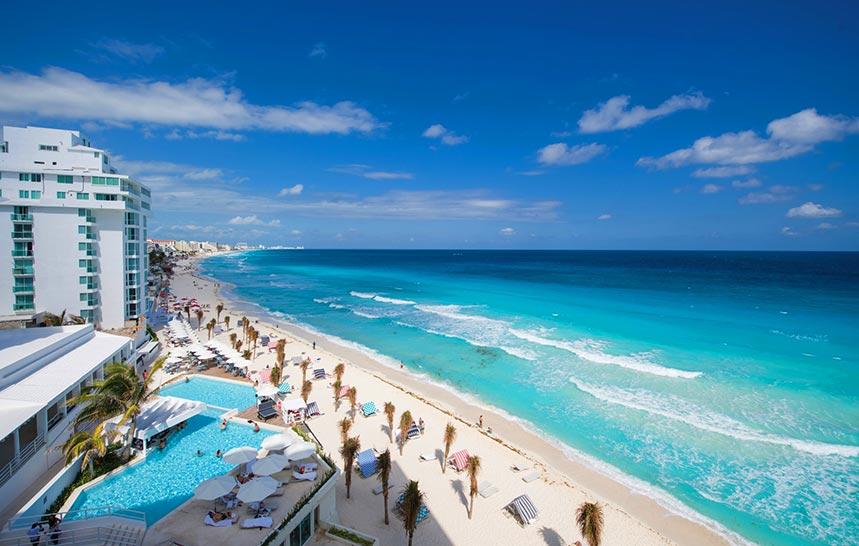 cancun-beach-quintana-roo-maya-vacanze