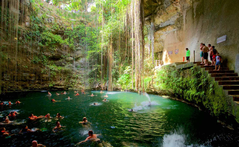 cenote-ik-kil-maya-vacanze4