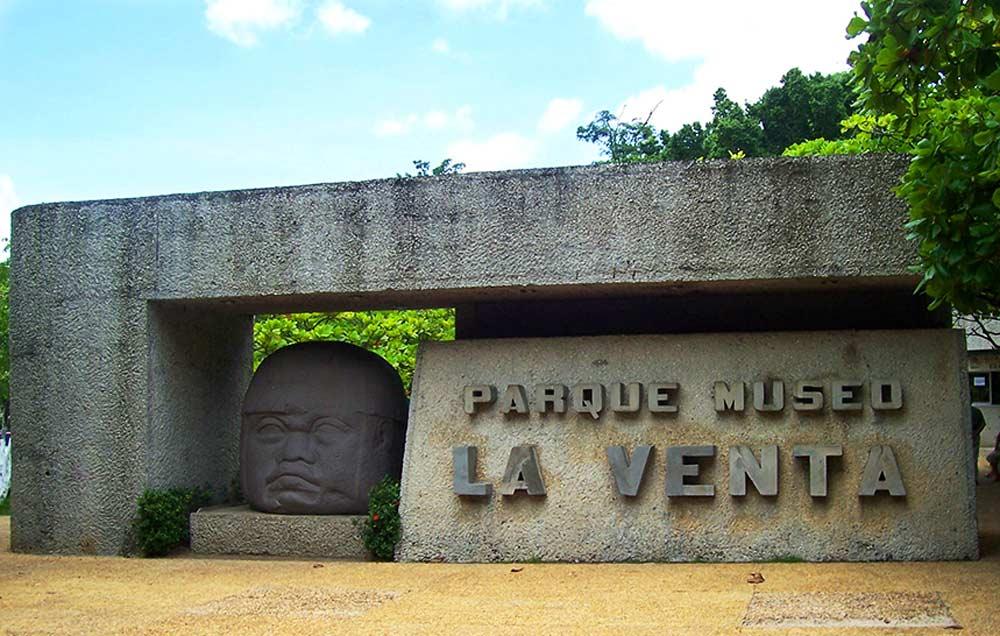 parco-museo-la-venta-villahermosa-messico
