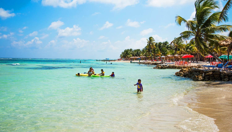 mahahual-messico-maya-vacanze